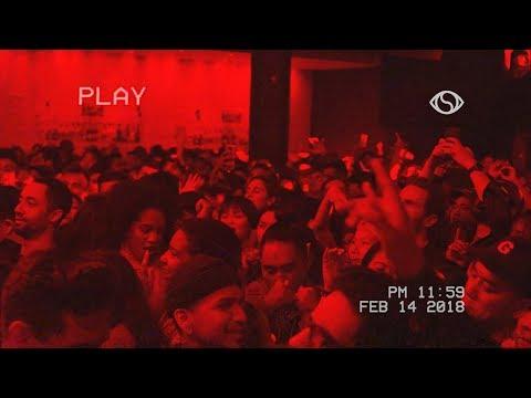 02.14.18 Soulection Radio Tour: Masego, Mac Ayres, j.robb, Joe Kay, and Olea in San Francisco