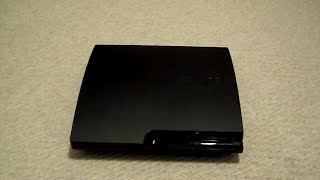 Playstation 3 Hard Drive Replacement Tutorial