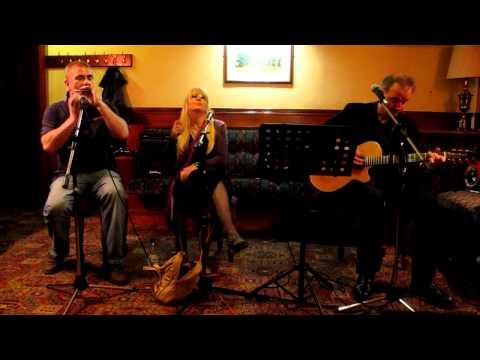 Blues Dragon Acoustic night - Gower Pub Cardiff 21/06/2012