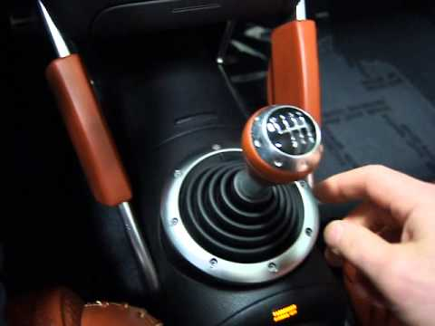 2001 Audi Tt Roadster Baseball Edition Youtube