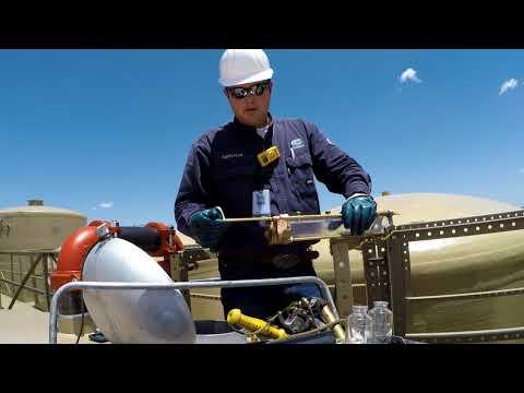 Driver Tips - Hauling Crude Oil