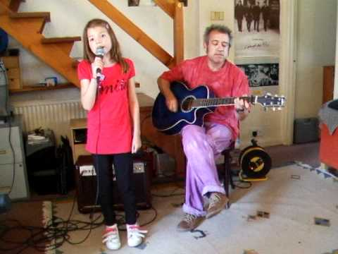 My Boy Lollipop - Millie - Acoustic Cover - Jasmine Thorpe (with Danny McEvoy)