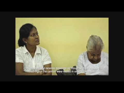 Gifts and Visions: The Practice of Eye Donation in Sri Lanka