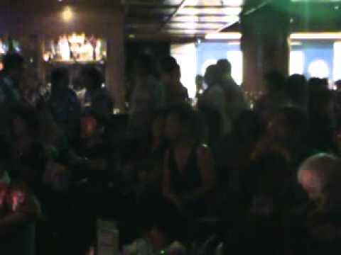LIVE PERFORMANCE BY ALFRED HO - ROYAL LAKE CLUB KUALA LUMPUR (23RD APRIL 2011)