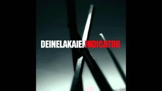 Deine Lakaien - Wholl Save The World