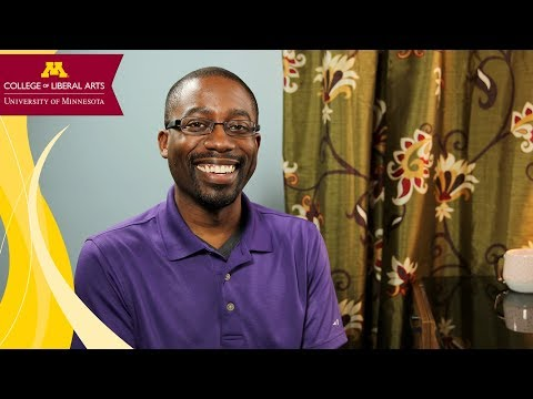 We Are Liberal Arts: Lambers Fisher