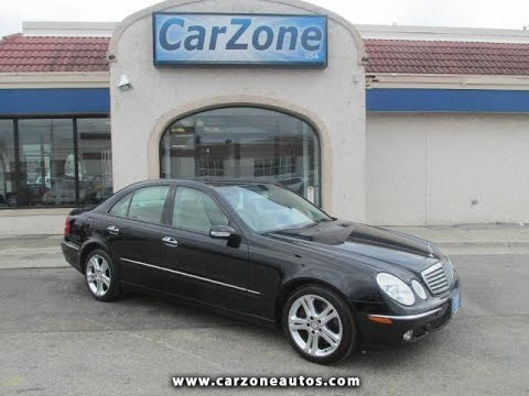 2005 mercedes benz e class used cars baltimore maryland for Mercedes benz in baltimore md