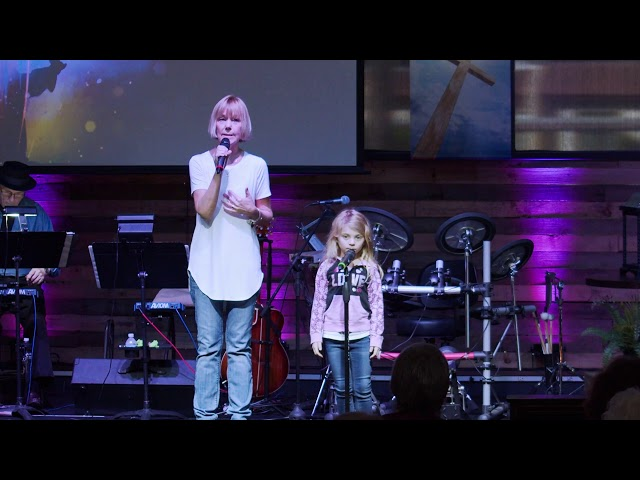 Marked By Love - Transfigured (2-23-2020)
