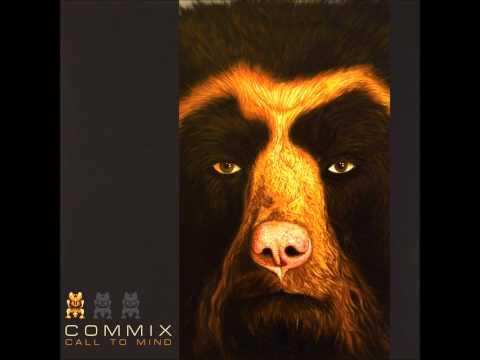 Commix - How You Gonna Feel (feat. Steve Spacek)