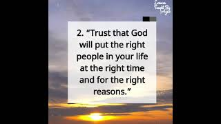 God Loves You | God Quotes | God's Plan