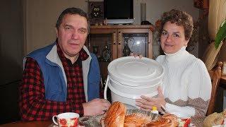 Как увеличить урожай с помощью ЭМ контейнера  Компост в домашних условиях