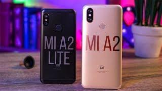 Xiaomi мі мі А2 і А2 Lite з підтримкою NFC.. 3,5 джек.. ціна ..