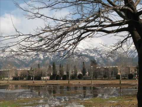 Ayub Medical College,Abbottabad by Abdullah Jadran (Composed by Hussain bhai.)
