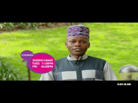 SparkTV Uganda Live Stream
