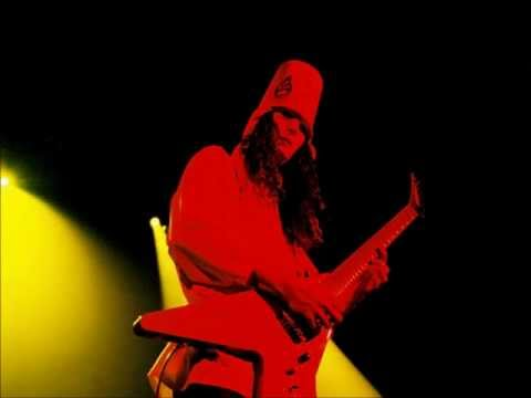 Buckethead - AC/DC Cover RARE  (Live recording)