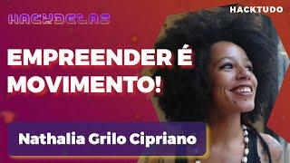 HACKTUDO   HackDelas - Nathalia Grilo Cipriano