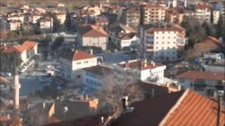 Hıdırlık Tepe'den Beypazarı. Bölüm 2 (02.02.2014)