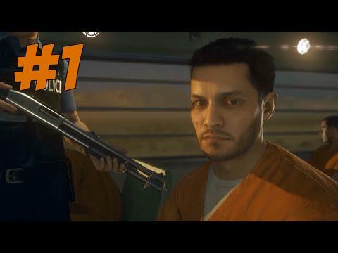Battlefield Hardline Playthrough Part 1 - DRUG WAR IN MIAMI! - Campaign Prologue To Episode 1