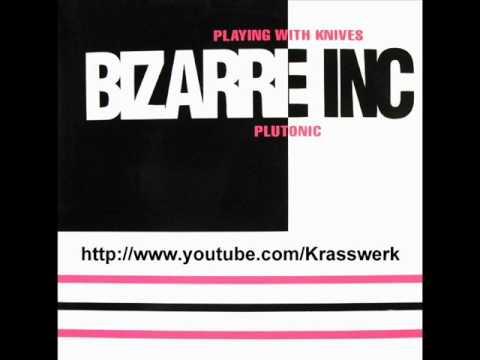 Bizarre Inc. - Plutonic