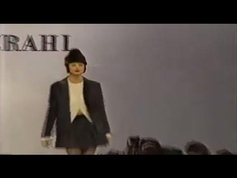 Isaac Mizrahir Fall Winter 1994
