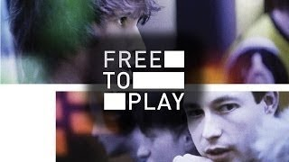 Free to Play НА РУССКОМ ЯЗЫКЕ!