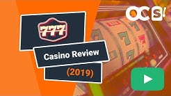 777 Casino: Login, Erfahrungen & Mobile Apps (777 Casino Review)