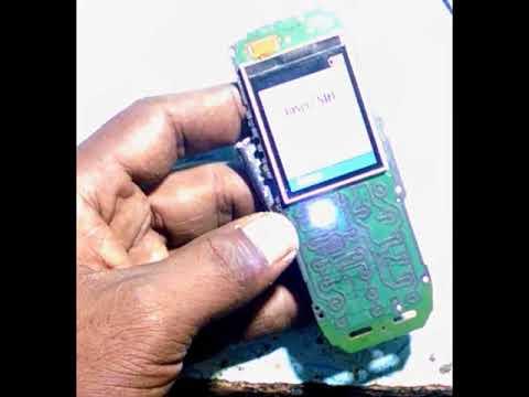 nokia x1 01 keypad not working 100% solved