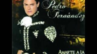 Ni Con Otro Corazon - Pedro Fernandez  (Amarte A La Antigua 2009)