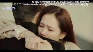 Hạ cánh nơi anh tập 16 phân đoạn đồng chí Ri Jung Hyuk bị đẫn độ về nước phân đoạn buồn của Seri