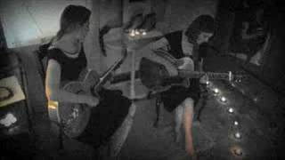 """Promo Video for Smoke Fairies' Debut Single """"Living With Ghosts"""" - ..."""