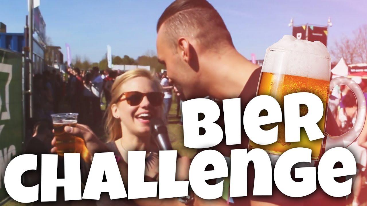 Bier Challenge