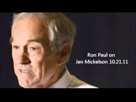 RON PAUL on DERIVATIVES 1 2 Looming Economic Collapse -mirror