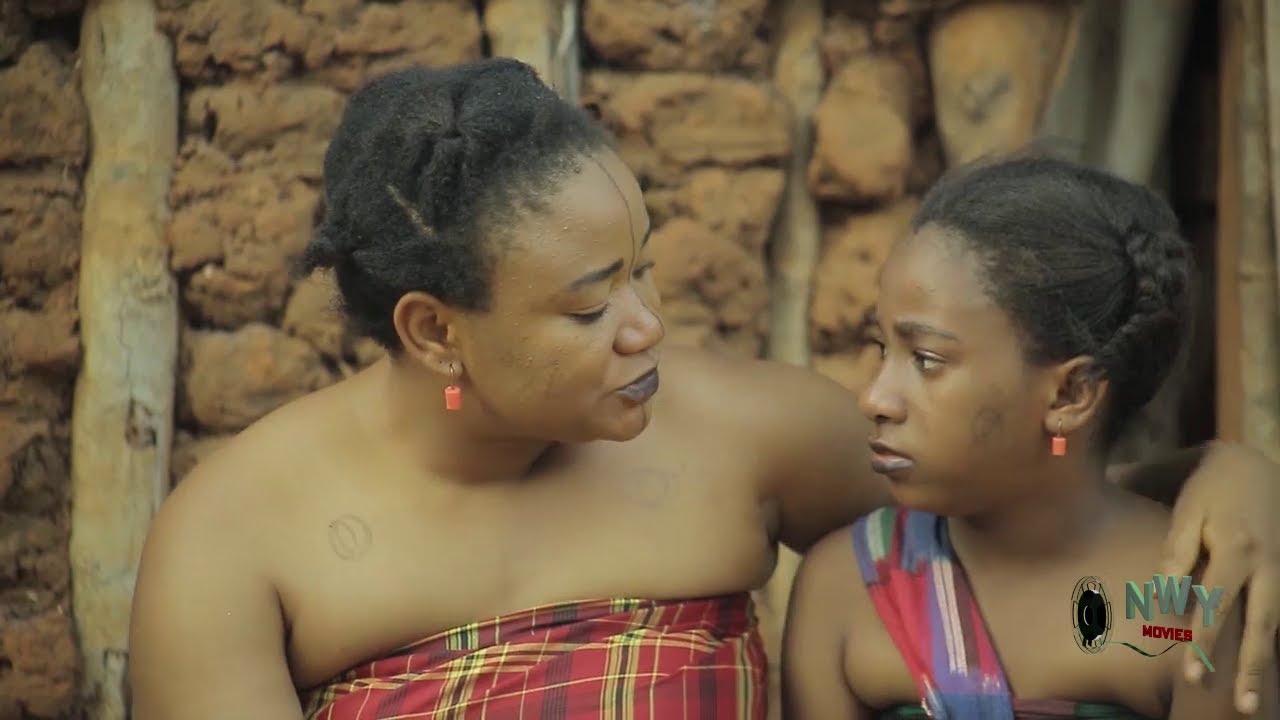 Download The Golden Child Season 1&2 - 2019 Latest Nigerian Movie