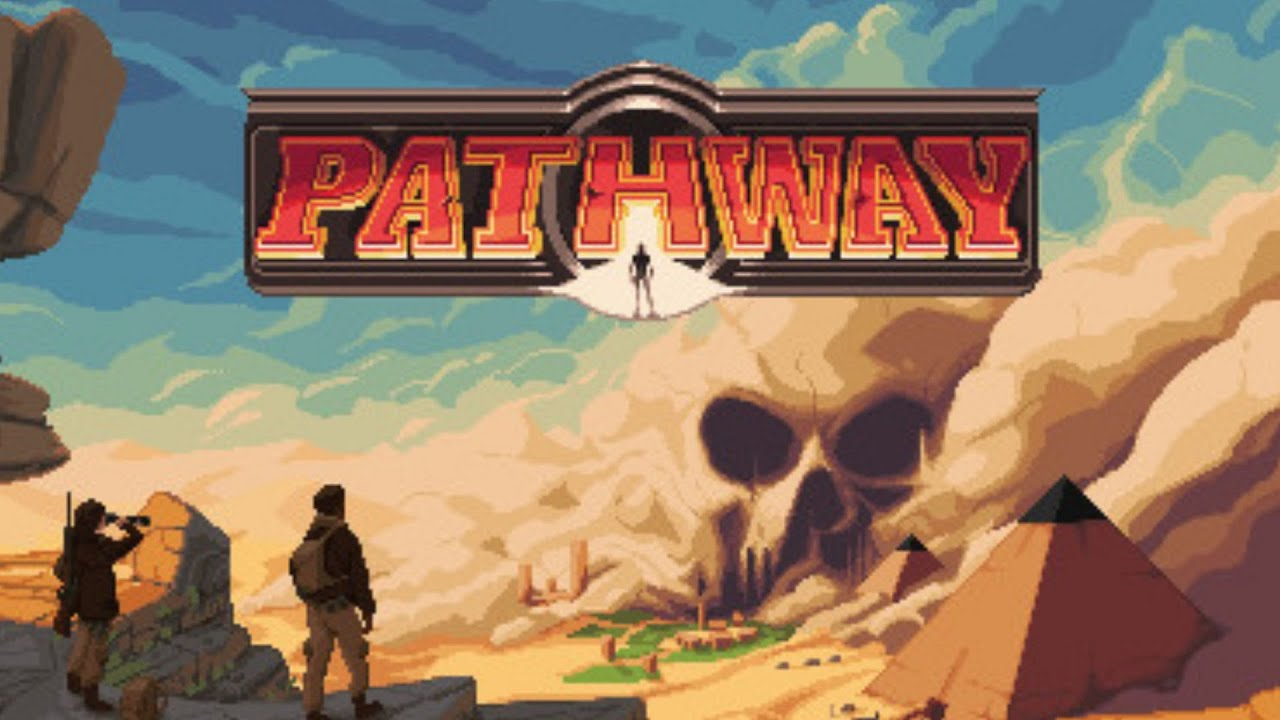 Indiana Jones + Turn Based Strategy RPG Game | Pathway Gameplay | E01