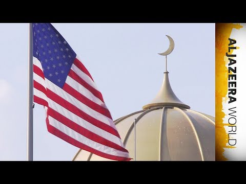 🇺🇸 Islamophobia in the USA | Al Jazeera World