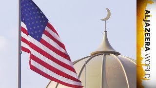 Al Jazeera World - Islamophobia in the USA thumbnail