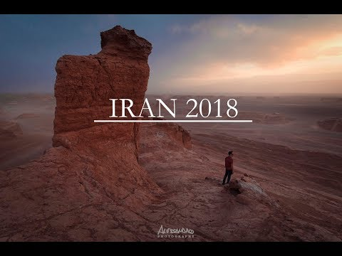 IRAN TRIP  2018