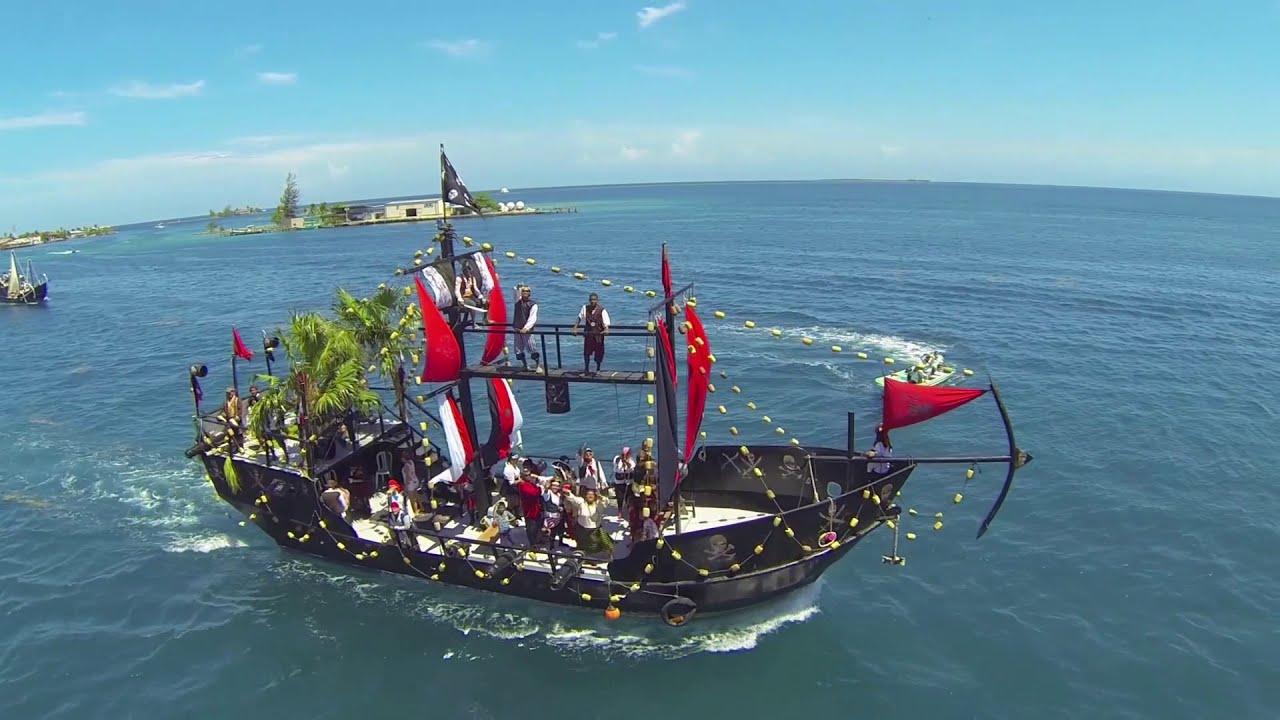 Guanaja islas de la bahia honduras youtube - La isla dela cartuja ...