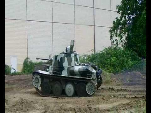 Praga LTH Panzerwagen 39