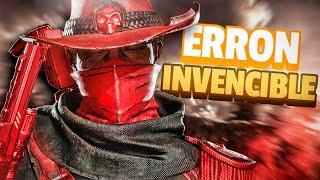 🔫👉El NUEVO ERRON BLACK es INVENCIBLE ... (99,9% VICTORIAS) - Mortal Kombat 11