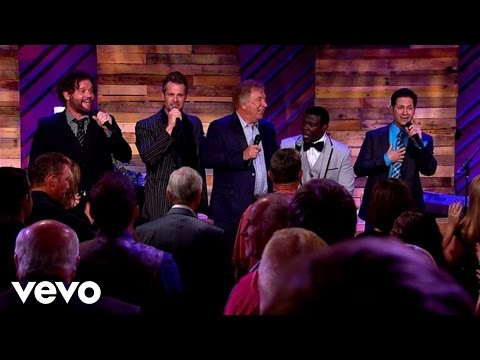 Gaither Vocal Band - Search Me, Lord (Live)