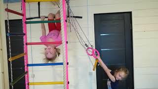 Сёстры-спортсменки