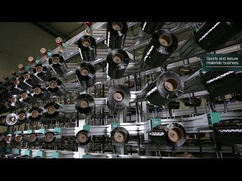 Hankuk Carbon - Composite Prepreg Manufacturer (Korea)