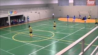 Nege 0 vs 3 Lusitânia de Lourosa