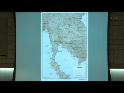 Science on Saturday: Genetic Anthropology: Finding human history in spit