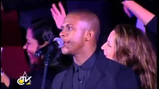 Cerimónia de Abertura das JMJ RIO 2013 - resta qui con noi
