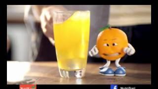 NutriSari - Iklan NutriSari: Minuman Jeruk ya NutriSari!