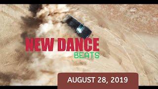 NEW DANCE BEATS EP. 21 - August 28, 2019