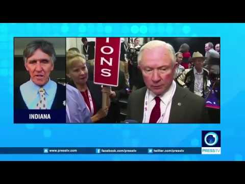 E. Michael Jones - What's Behind the Jeff Sessions Brouhaha