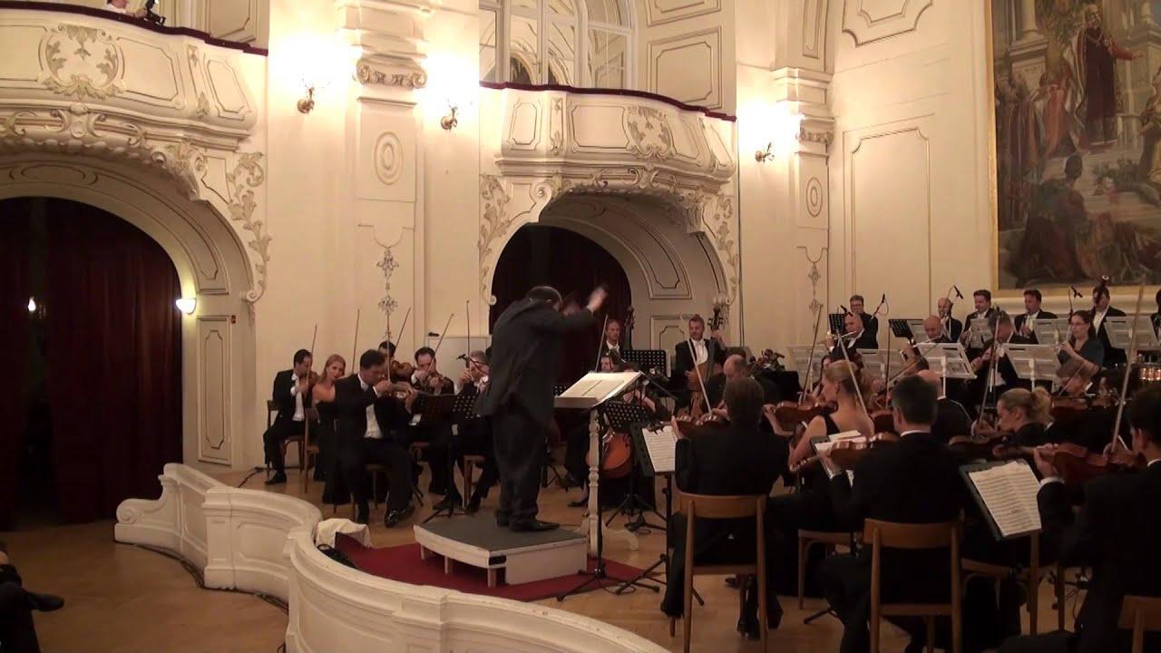 Ludwig Van Beethoven 7. Sinfonie